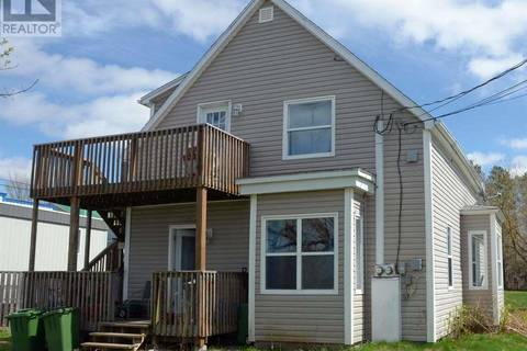 Townhouse for sale at 219 George St Stewiacke Nova Scotia - MLS: 201810269