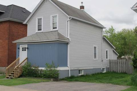 House for sale at 219 Harold St N Thunder Bay Ontario - MLS: TB191786