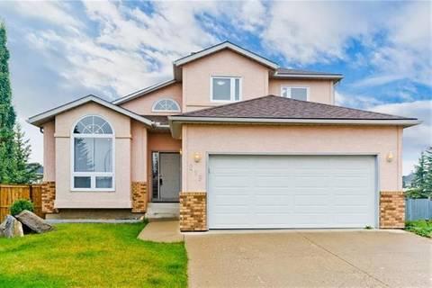 House for sale at 219 Hawktree Circ Northwest Calgary Alberta - MLS: C4225018