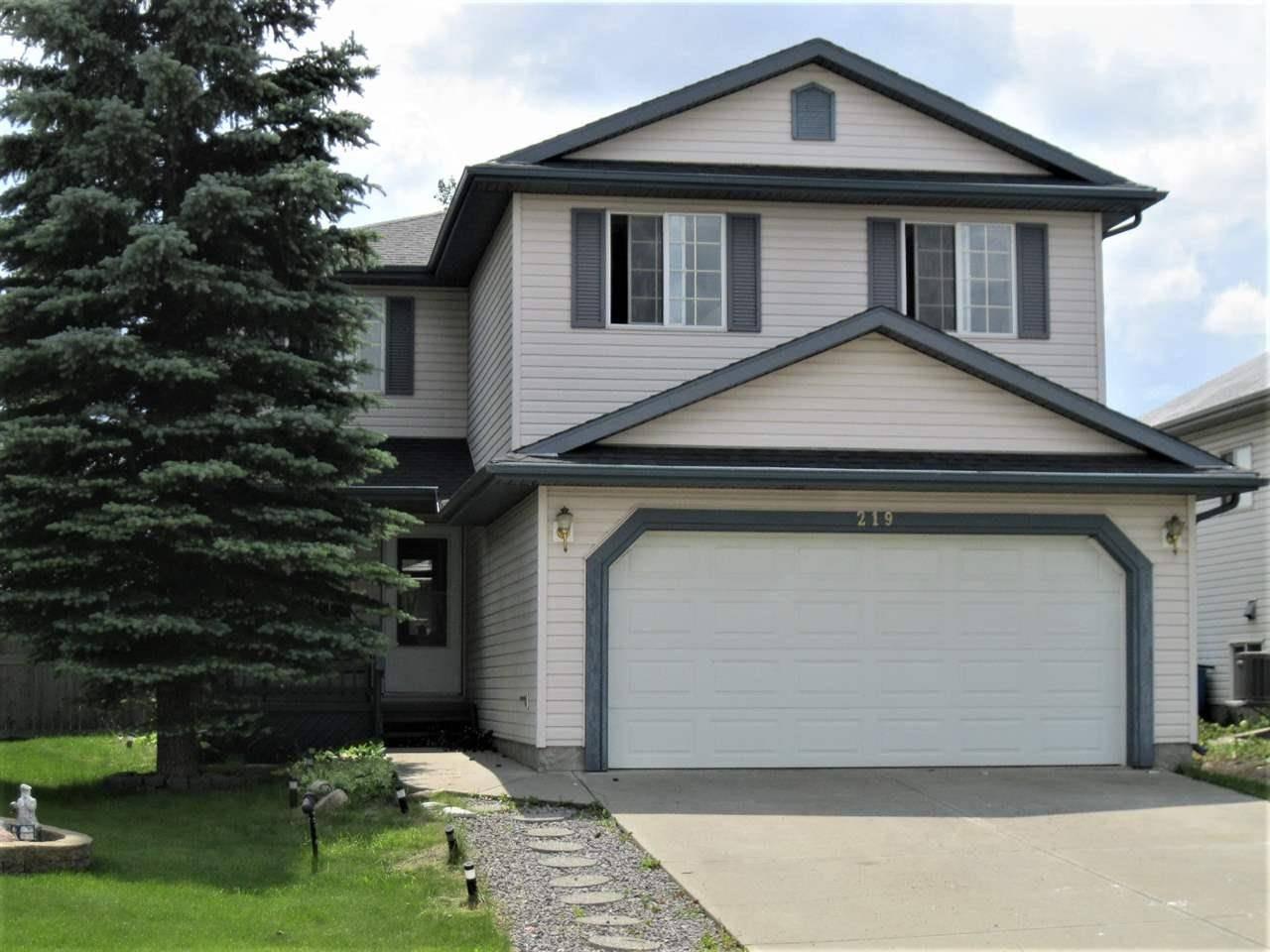 219 Hollinger Close Nw, Edmonton | Image 1