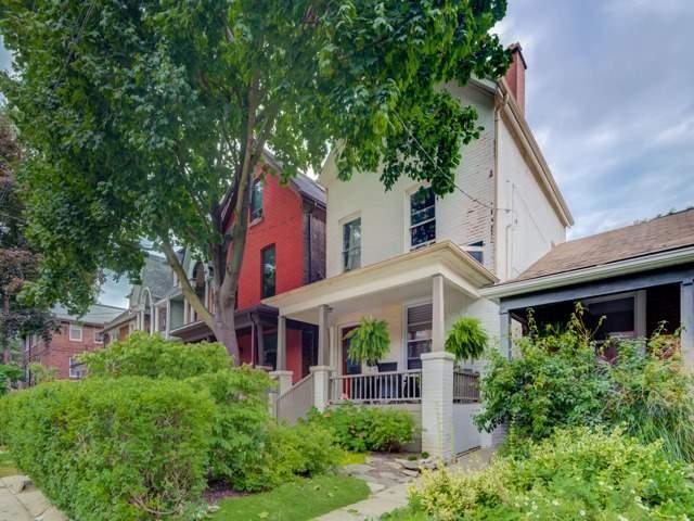 Sold: 219 Howland Avenue, Toronto, ON