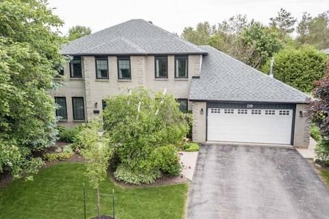 House for sale at 219 Kensington Pl Orangeville Ontario - MLS: W4518524