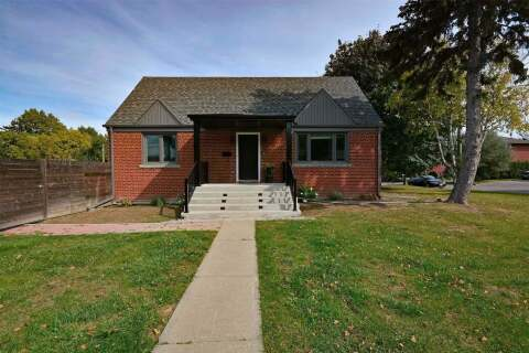 House for sale at 219 Locksley Ave Toronto Ontario - MLS: W4959001