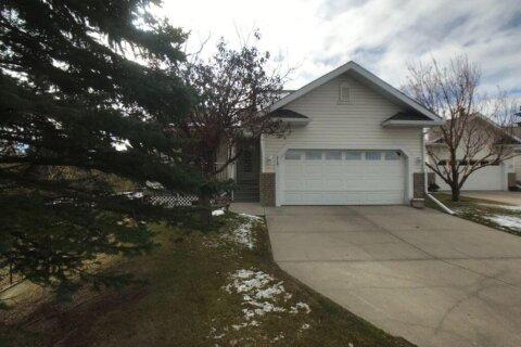 Townhouse for sale at 219 Macewan Ridge Villas NW Calgary Alberta - MLS: A1043780