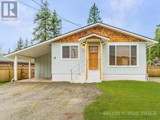 House for sale at 219 Mcvickers St Parksville British Columbia - MLS: 465109