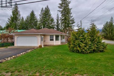 House for sale at 219 Murtle Rd Clearwater British Columbia - MLS: 150907