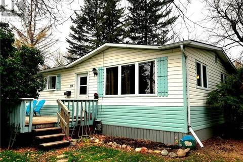 House for sale at 219 Nicoll Ave Regina Beach Saskatchewan - MLS: SK788705