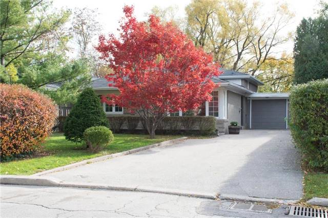 Sold 219 Park Home Avenue Toronto ON