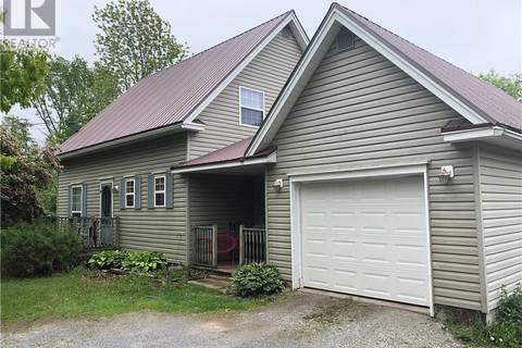 House for sale at 219 Pickwauket Rd Hampton New Brunswick - MLS: NB008204