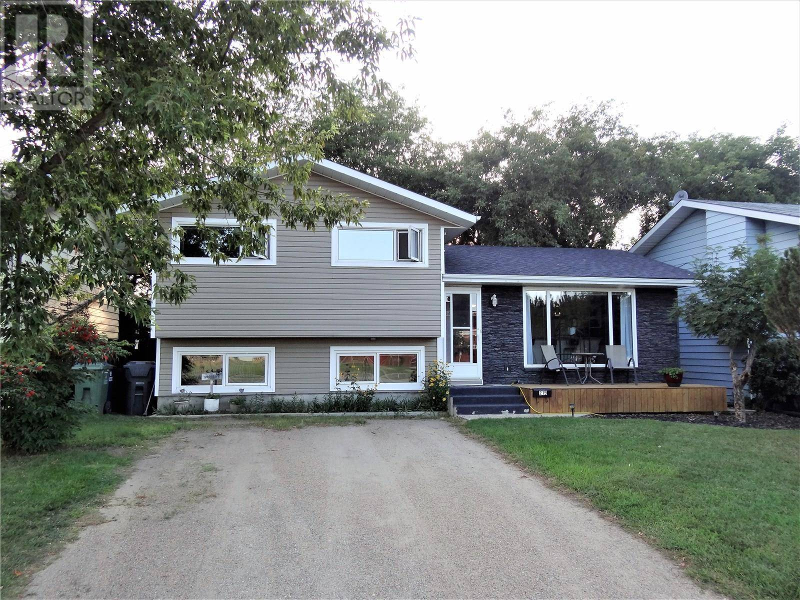 House for sale at 219 Prairie St Dalmeny Saskatchewan - MLS: SK783093