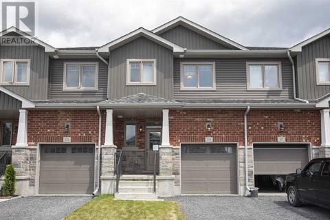 Townhouse for rent at 219 Pratt Dr Amherstview Ontario - MLS: K19003773