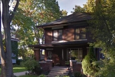 House for sale at 219 Randolph Pl Windsor Ontario - MLS: X4991646