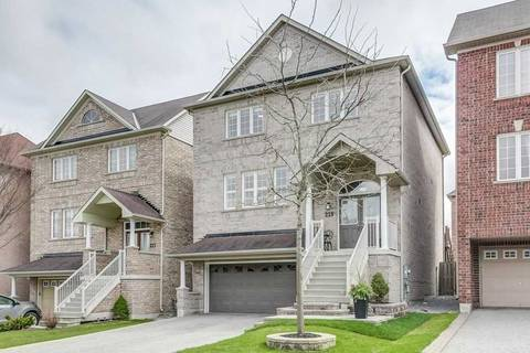 House for sale at 219 Ray Snow Blvd Newmarket Ontario - MLS: N4449148