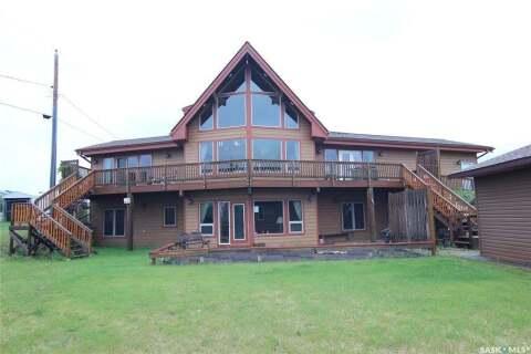 House for sale at 219 Richard St Manitou Beach Saskatchewan - MLS: SK813646