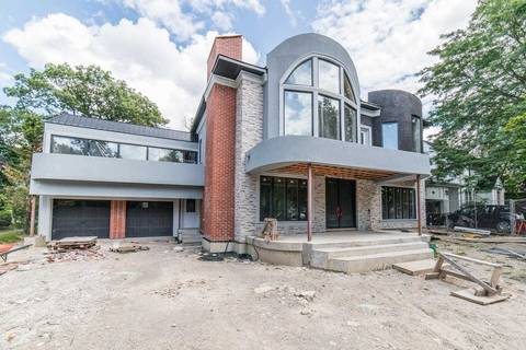 House for sale at 219 Rouge Hills Dr Toronto Ontario - MLS: E4579412