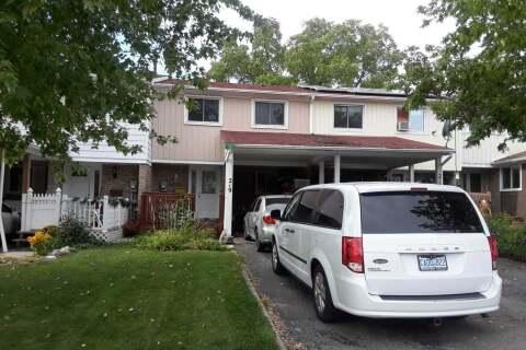 Townhouse for sale at 219 Royal Salisbury Wy Brampton Ontario - MLS: W4922765