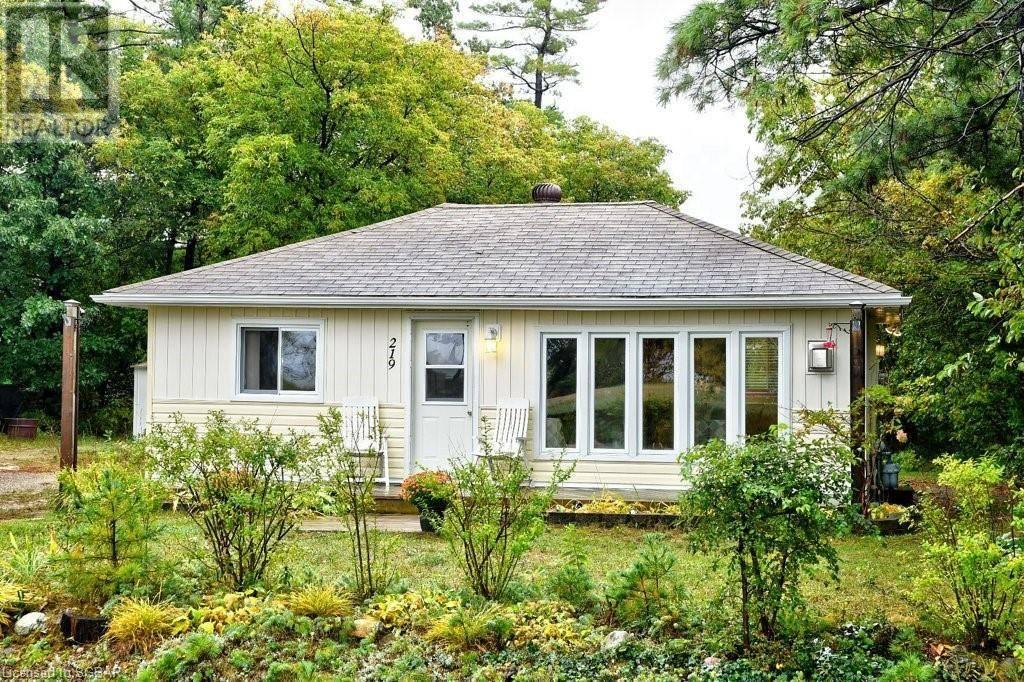 House for sale at 219 Shore Ln Wasaga Beach Ontario - MLS: 240952