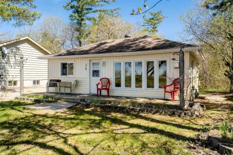 House for sale at 219 Shore Ln Wasaga Beach Ontario - MLS: S4769547