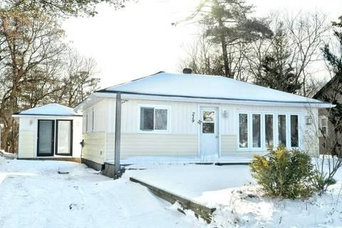 House for sale at 219 Shore Ln Wasaga Beach Ontario - MLS: S4703322