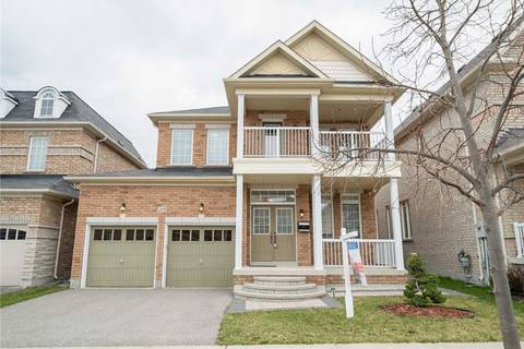 House for sale at 219 Smoothwater Terr Markham Ontario - MLS: N4428304
