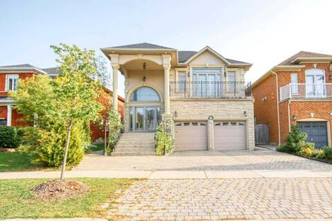 House for sale at 219 Sonoma Blvd Vaughan Ontario - MLS: N4913083