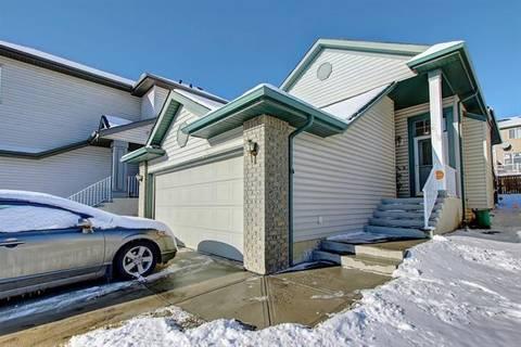 House for sale at 219 Taravista St Northeast Calgary Alberta - MLS: C4282607