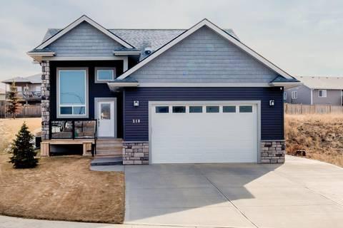 House for sale at 219 Terra Nova Cres Cold Lake Alberta - MLS: E4152376