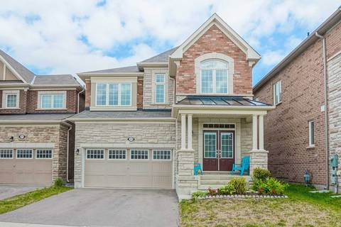 House for sale at 219 Thomas Phillips Dr Aurora Ontario - MLS: N4551797