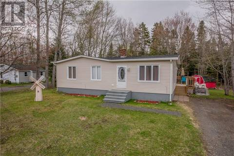 House for sale at 219 Waterville Rd Waterville New Brunswick - MLS: NB019322