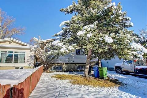 Townhouse for sale at 219 Whitehill Pl Northeast Calgary Alberta - MLS: C4279534