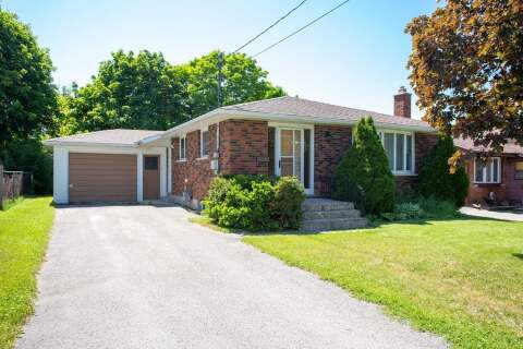 House for sale at 219 William St Kawartha Lakes Ontario - MLS: X4795501