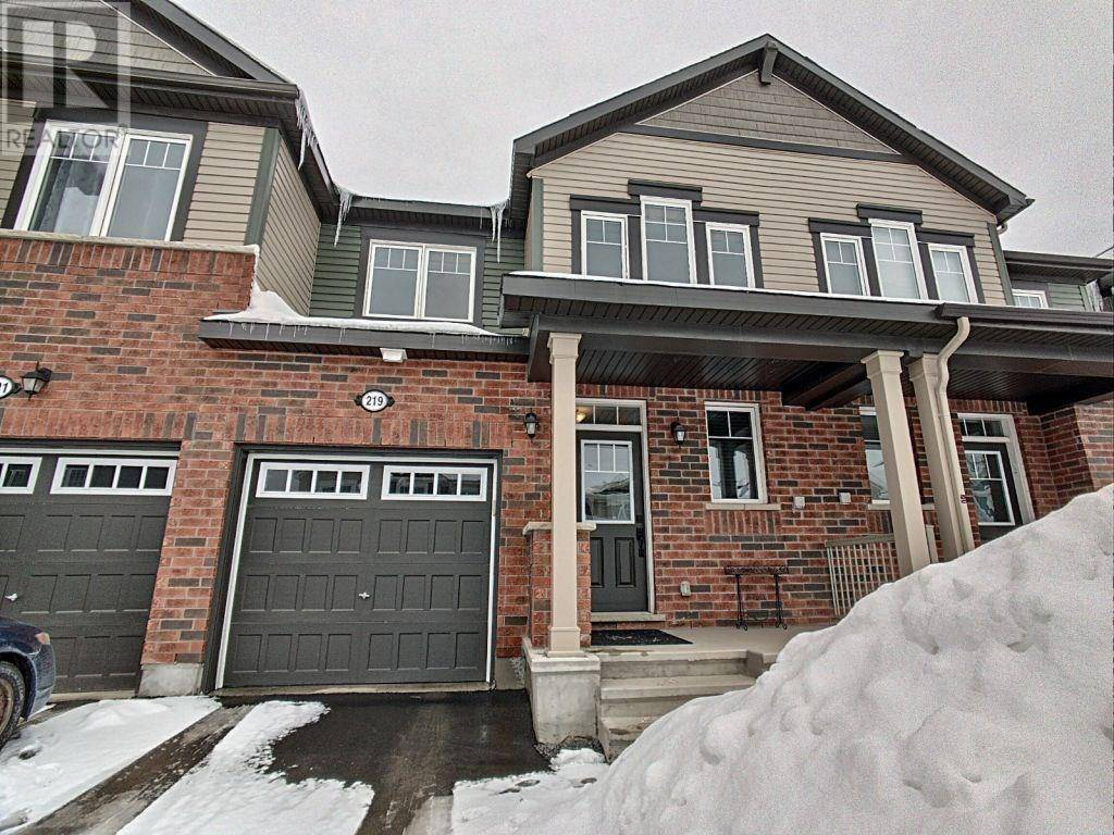 Townhouse for sale at 219 Willow Aster Circ Orleans Ontario - MLS: 1184736