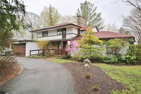 House for sale at 2190 Alta Vista Dr Ottawa Ontario - MLS: 1152839