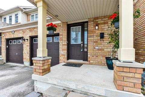 Townhouse for sale at 2190 Amberglen Ct Oakville Ontario - MLS: W4454159