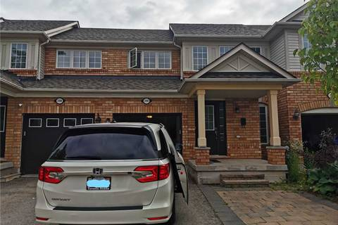 Townhouse for rent at 2190 Amberglen Ct Oakville Ontario - MLS: W4661529