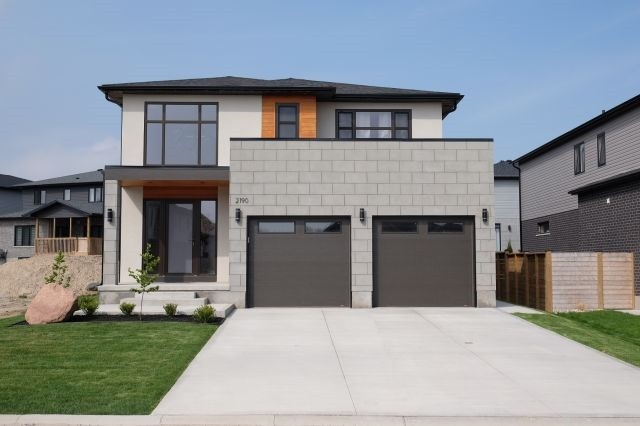 For Sale: 2190 Bakervilla Street, London, ON | 4 Bed, 3 Bath House for $675,000. See 20 photos!