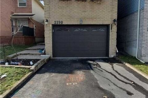 House for sale at 2190 Denby Dr Pickering Ontario - MLS: E5087397