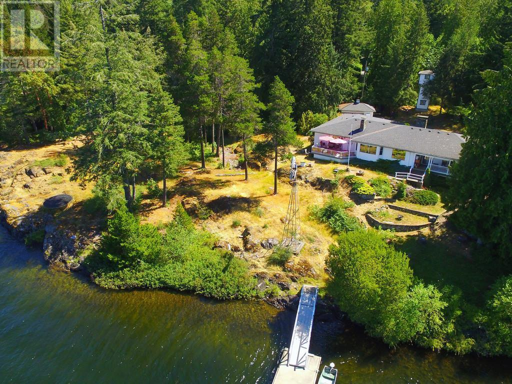 Removed: 2190 Proposed Lot C Road, Shawnigan Lake, BC - Removed on 2018-11-07 14:09:27