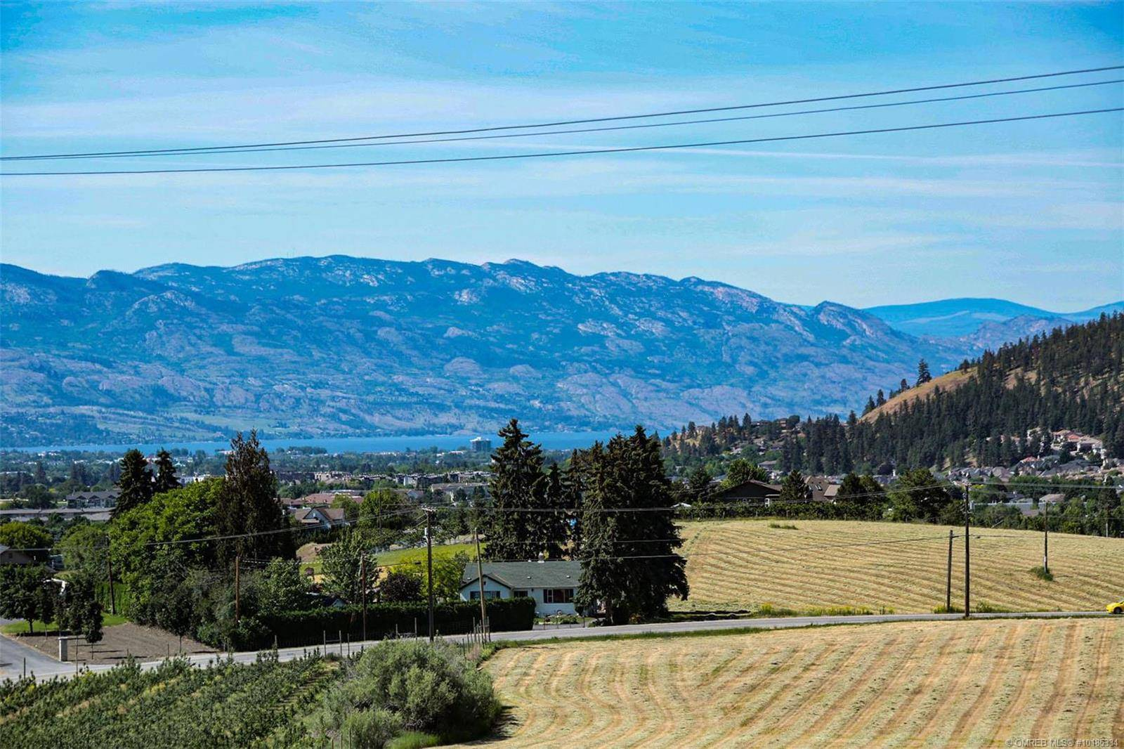 Residential property for sale at 2190 Scenic Rd Kelowna British Columbia - MLS: 10185334