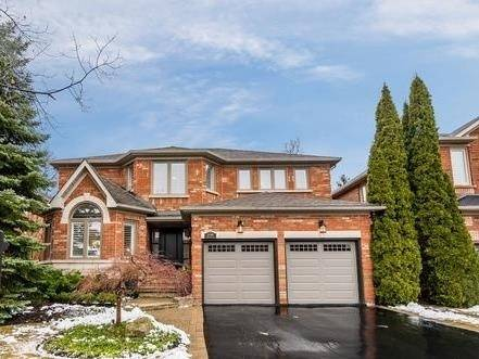 House for sale at 2190 Shaftesbury Ct Oakville Ontario - MLS: W4730700