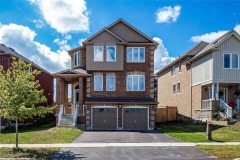 House for sale at 2190 Webster Blvd Innisfil Ontario - MLS: N4904007