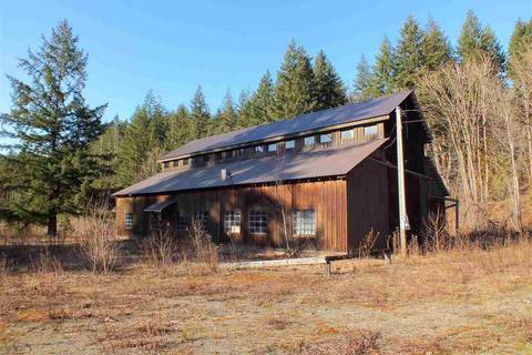 Residential property for sale at 21902 Union Bar Rd Hope British Columbia - MLS: R2436244