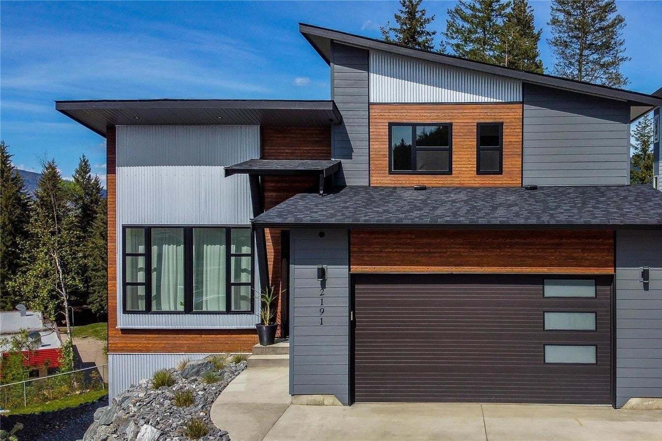 House for sale at 2191 14 Ave Southeast Salmon Arm British Columbia - MLS: 10204723