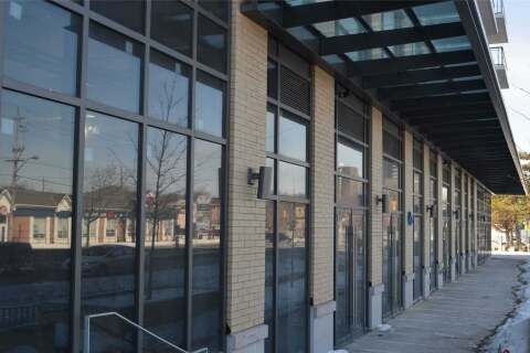 Commercial property for lease at 2191 Sheppard Ave Ave Toronto Ontario - MLS: C4890829