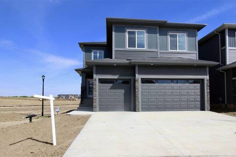 House for sale at 21916 80 Ave Nw Edmonton Alberta - MLS: E4154356