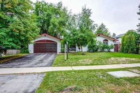 House for sale at 2192 Devon Rd Oakville Ontario - MLS: 40018794