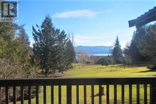 House for sale at 2192 Roberts Rd Powell River British Columbia - MLS: 15320