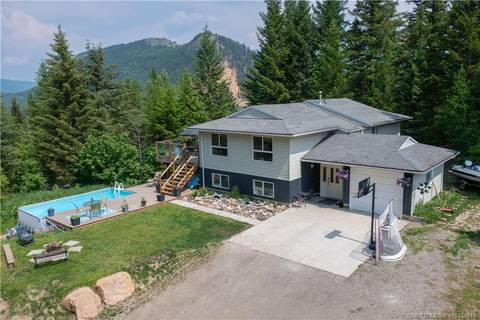 House for sale at 2192 Saddleview Ave Lumby British Columbia - MLS: 10184914