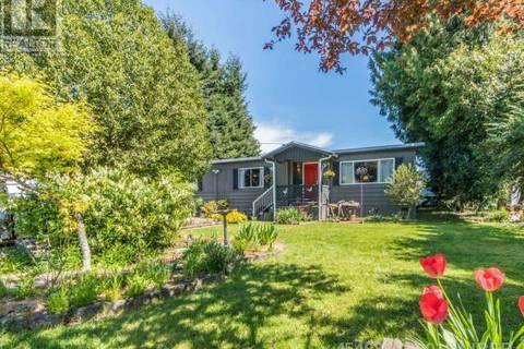 House for sale at 2192 Thomas Park Dr Nanaimo British Columbia - MLS: 454988