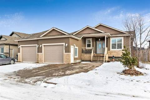 House for sale at 2193 High Country Ri Northwest High River Alberta - MLS: C4285122